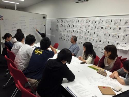 東京都市大学インテリアプランニング研究室