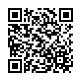 「EOPAN」ダウンロード画面のQRコード
