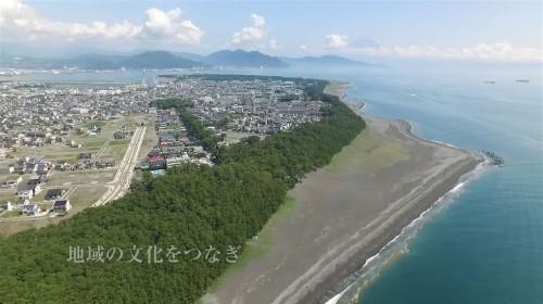 空撮テクニックも素晴らしいです。昭和設計のCM動画より