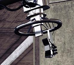 コンクリートの外面仕上げ装置