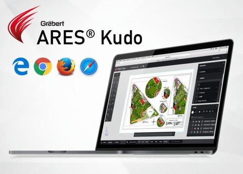 CADソフトがなくても、WEBブラウザーさえあれば図面を使った仕事ができる
