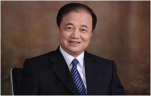「イノベーター・オブ・ザ・イヤー」に選ばれたZhibing Mao氏