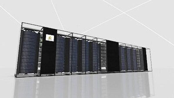 共同開発中の「PetaSite EX ソリューション」