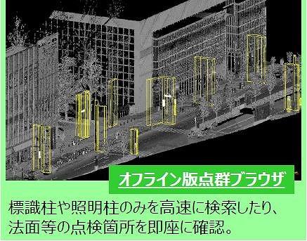 点群ブラウザー「3D Point Studio」を開発したIntelligent Styleの取り組み