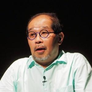 青木淳建築計画事務所代表 青木 淳 氏