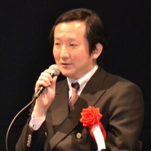 大成建設建築本部 技術部 技術計画室チームリーダー 友近 利昭氏