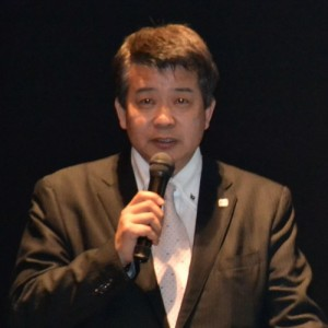 ジェイドラフ 代表取締役 宮田 信彦 氏
