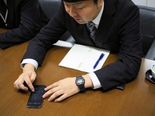 「Mobile版が楽しみ」と語る山口憲一主任
