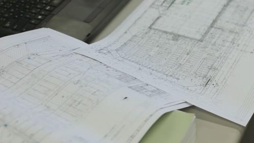 T830 MFPなら細かい構造部分の線をシャープに印刷できる