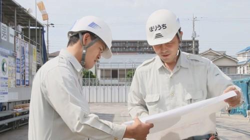 T830 MFPで図面を扱う業務が効率化されると、施工管理の業務全体にプラスの効果が生まれそうだ