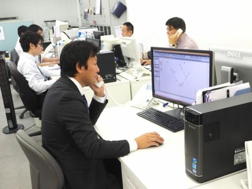ビービーシーは土地家屋調査士向けソフトに、インテリジャパンのDWG互換CAD「IJCAD」を組み込んだ
