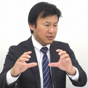 ビービーシー 技術サポート課 秦 祐介 氏