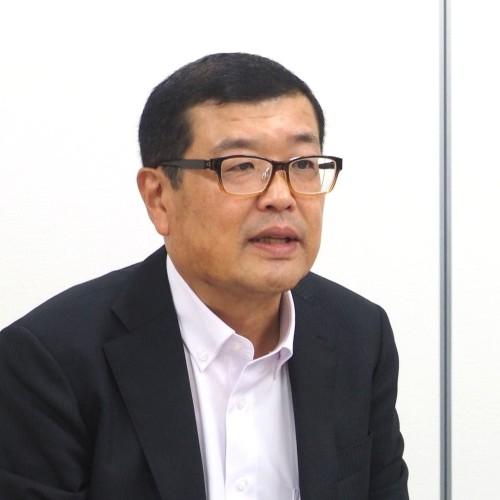 エイト日本技術開発 技術本部 副本部長 伊藤 恭平 氏