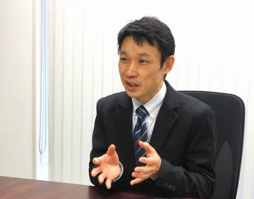 BIMやシミュレーションソフトを使った建築教育を実践する東京工芸大学工学部建築学科非常勤講師の森谷靖彦氏