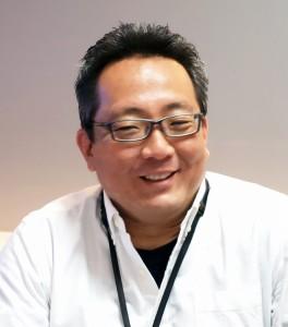 アーネストアーキテクツ 設計部 板橋 友也 部長