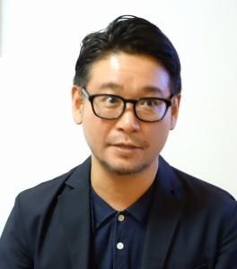 グラフィソフトジャパン BIMインプリメンテーションディレクター 飯田 貴 氏