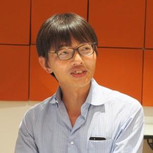 大成建設横浜支店建築部プロジェクト推進センター 川上 克二課長