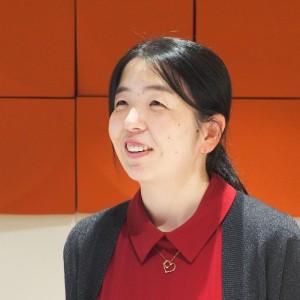 大成建設横浜支店建築部プロジェクト推進センター 菅野 友理氏