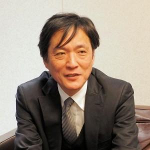 大建設計 取締役 執行役員 デザインセンター総括 井上 久誉 氏