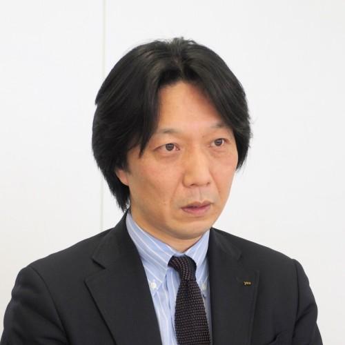八千代エンジニヤリング 建築部 専門課長 遠藤 隆之 氏