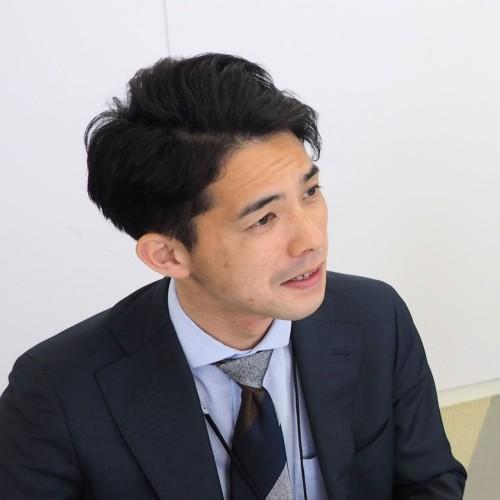 八千代エンジニヤリング 機電部 技術第一課 主幹 阿部 匡浩 氏
