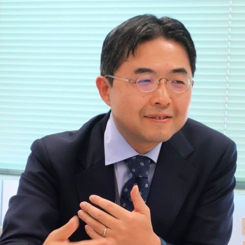 国土交通省九州地方整備局 営繕部 計画課 課長 大槻 泰士 氏