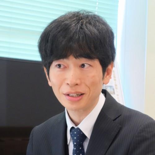 九州地方整備局 営繕部計画課 調査係長 本多 裕章 氏