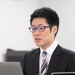 キタック BIM/CIM推進課 主任 池田 真彦 氏