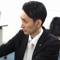 キタック BIM/CIM推進課長 門口 健吾 氏