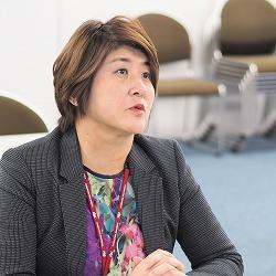 キタック 代表取締役社長 中山 正子 氏