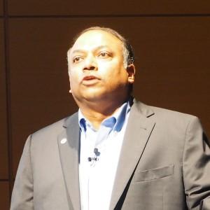 Vectorworks Inc. CEO ビプラブ・サーカー(Biplab Sarkar)氏