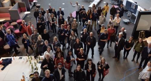 建築教育者を支援するイベント