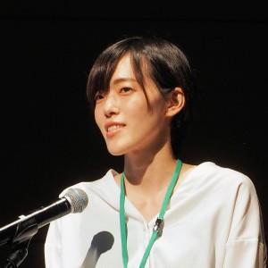 日本工学院八王子専門学校 井上 友乃さん、ほか1名